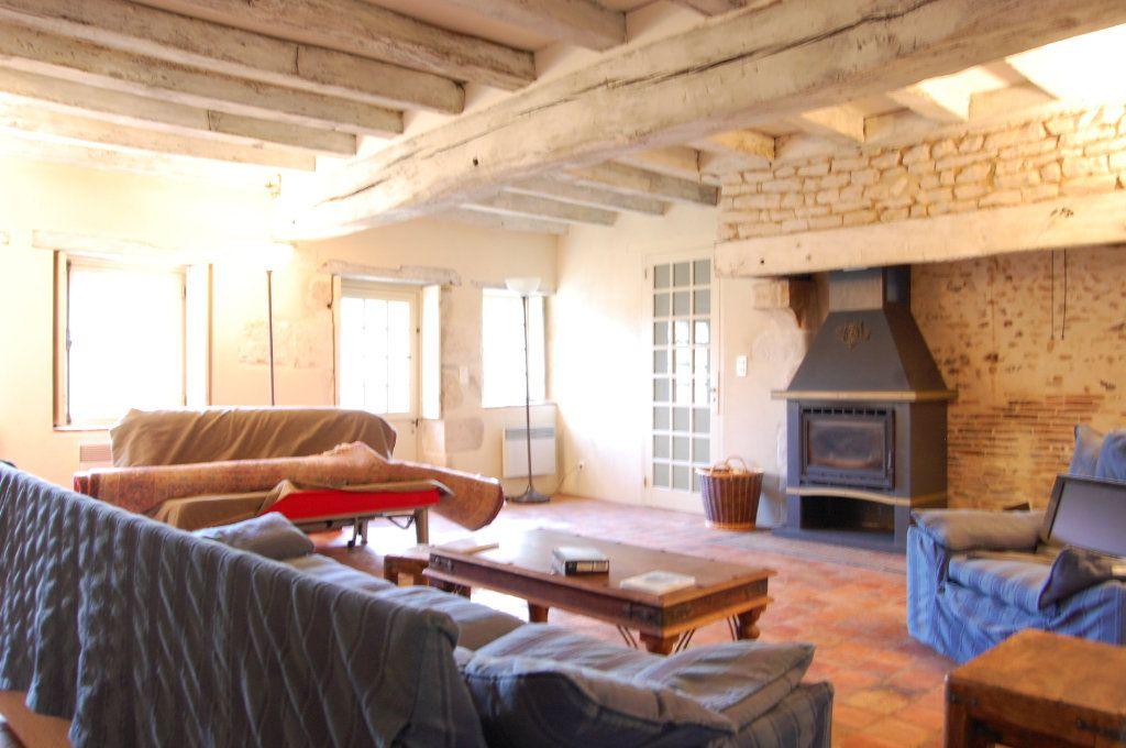 Maison à vendre 7 181m2 à Savigny-en-Sancerre vignette-2