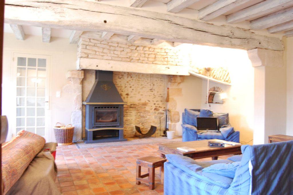 Maison à vendre 7 181m2 à Savigny-en-Sancerre vignette-3