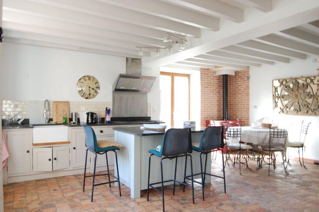Maison à vendre 7 181m2 à Savigny-en-Sancerre vignette-5