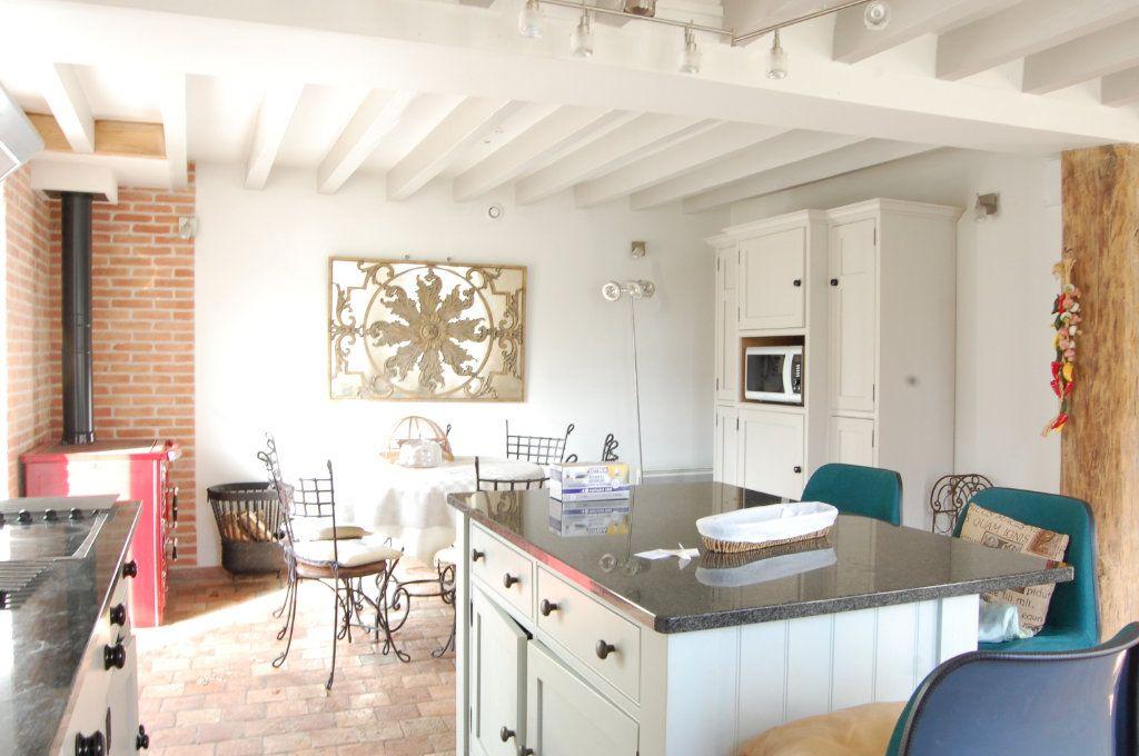 Maison à vendre 7 181m2 à Savigny-en-Sancerre vignette-6