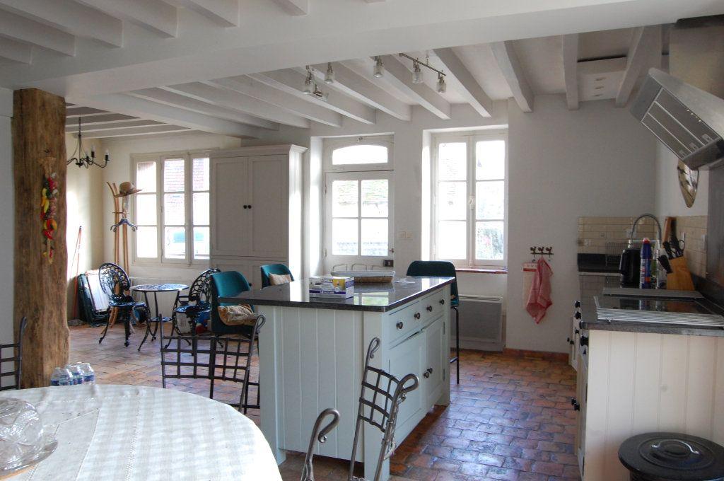 Maison à vendre 7 181m2 à Savigny-en-Sancerre vignette-7