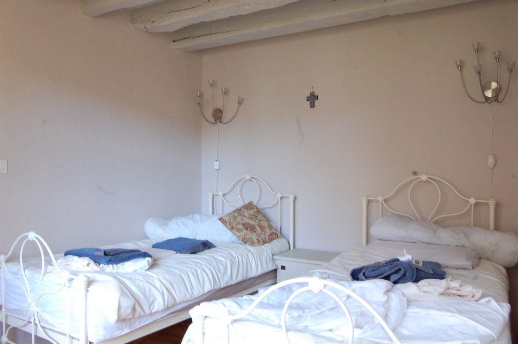 Maison à vendre 7 181m2 à Savigny-en-Sancerre vignette-8