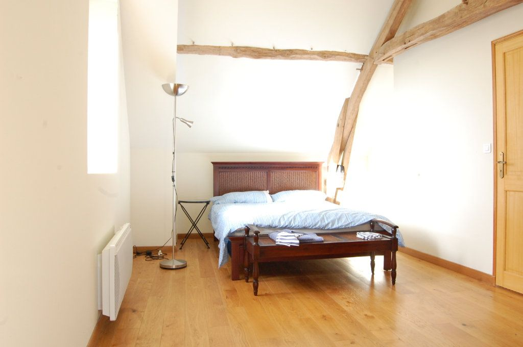 Maison à vendre 7 181m2 à Savigny-en-Sancerre vignette-12