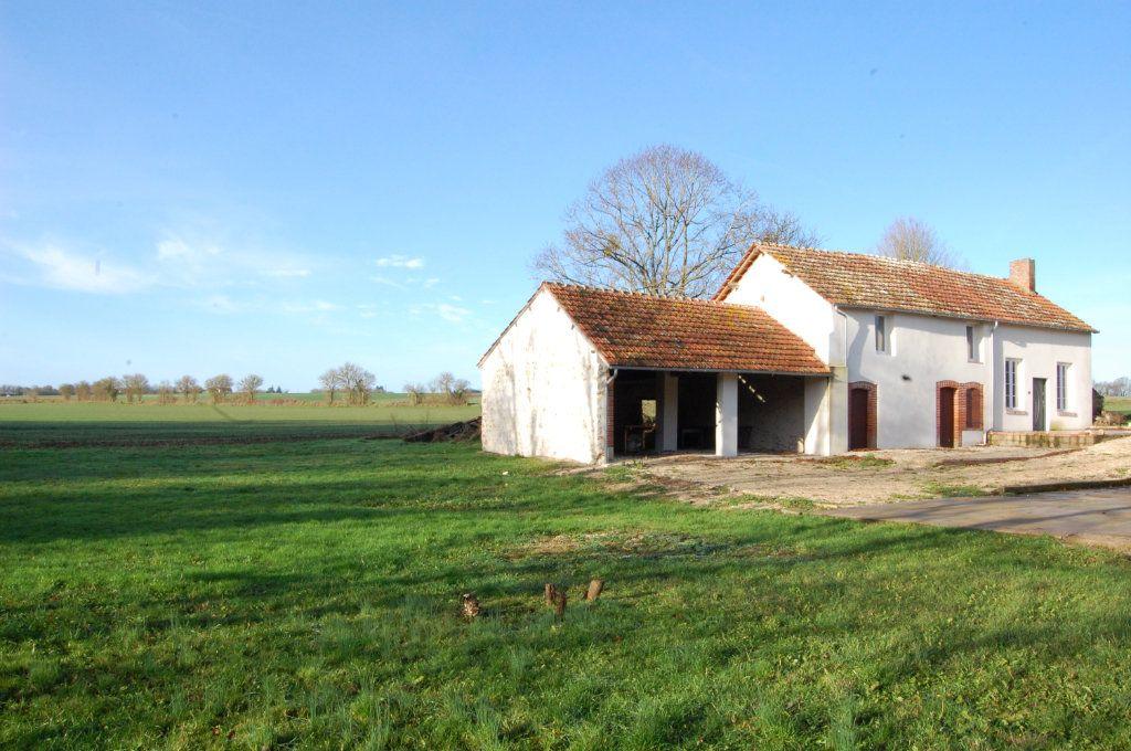 Maison à vendre 7 181m2 à Savigny-en-Sancerre vignette-13