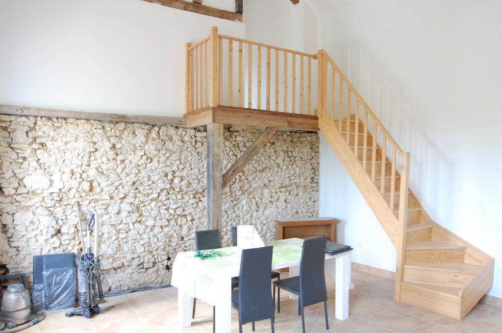 Maison à vendre 7 181m2 à Savigny-en-Sancerre vignette-15