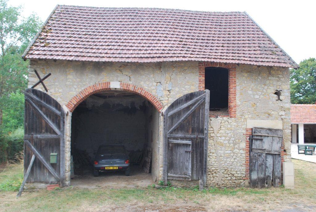 Maison à vendre 7 181m2 à Savigny-en-Sancerre vignette-17