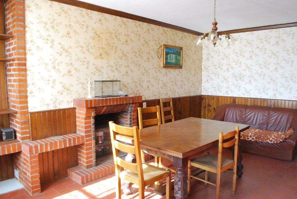 Maison à vendre 3 70m2 à Alligny-Cosne vignette-3