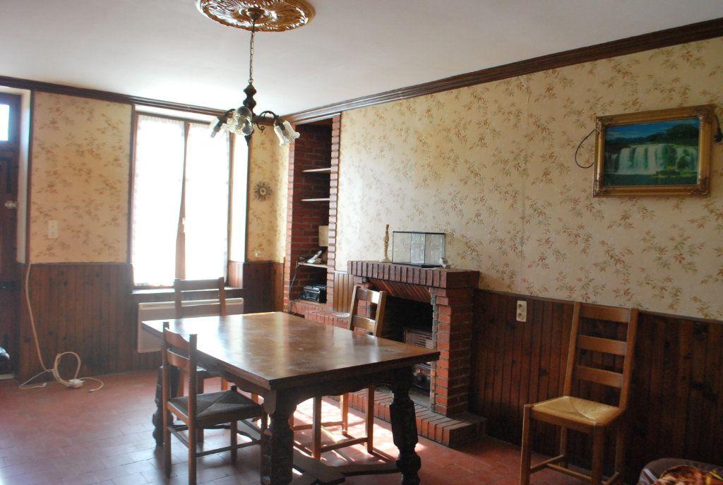 Maison à vendre 3 70m2 à Alligny-Cosne vignette-4