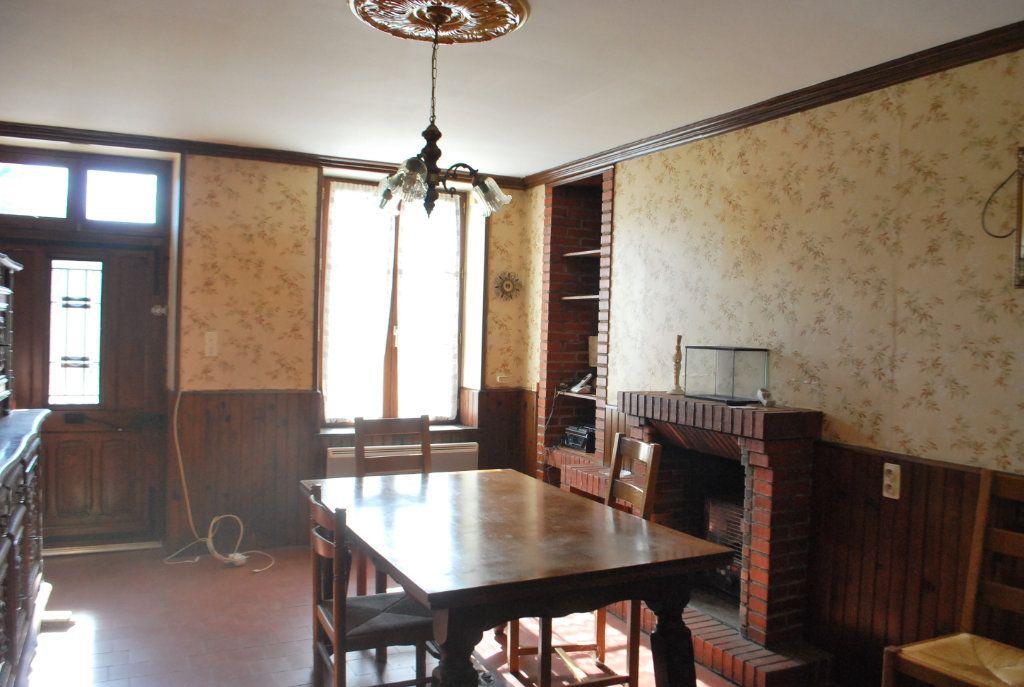 Maison à vendre 3 70m2 à Alligny-Cosne vignette-5