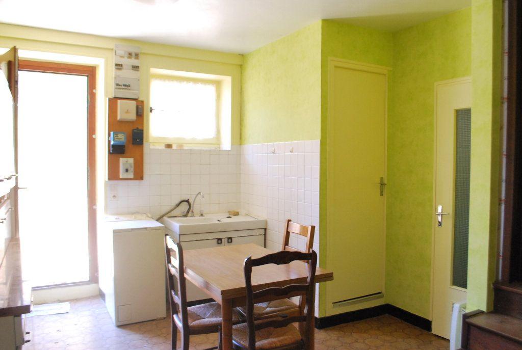 Maison à vendre 3 70m2 à Alligny-Cosne vignette-6