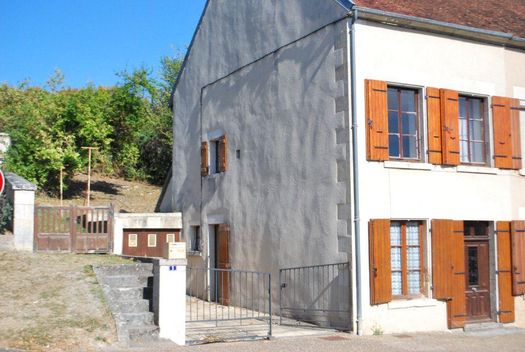 Maison à vendre 3 70m2 à Alligny-Cosne vignette-9