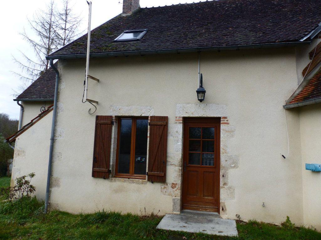 Maison à louer 5 123m2 à Beaulieu-sur-Loire vignette-2