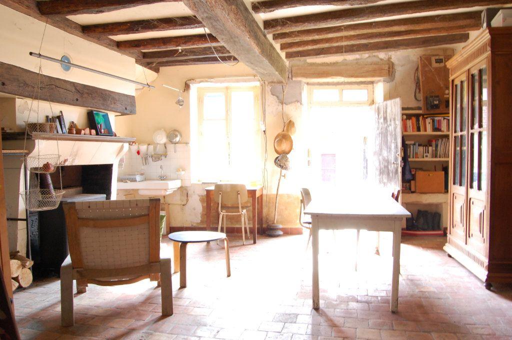 Maison à vendre 4 73m2 à Le Noyer vignette-2