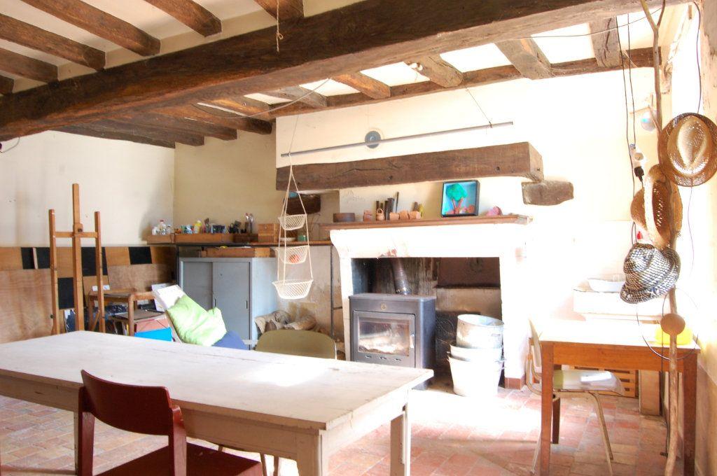 Maison à vendre 4 73m2 à Le Noyer vignette-3