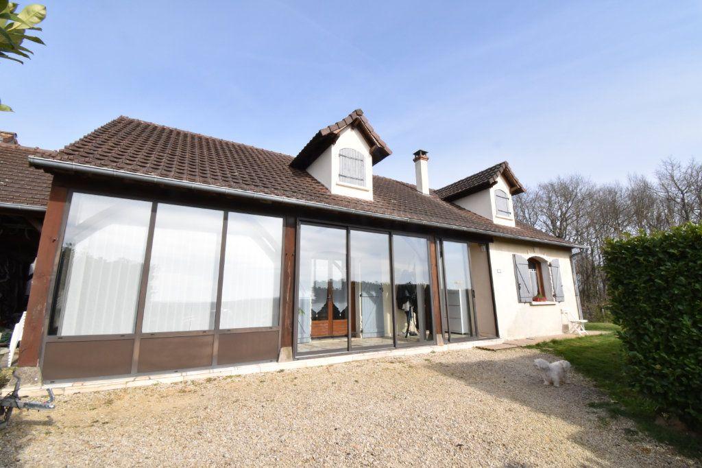 Maison à vendre 5 121m2 à Boulleret vignette-1