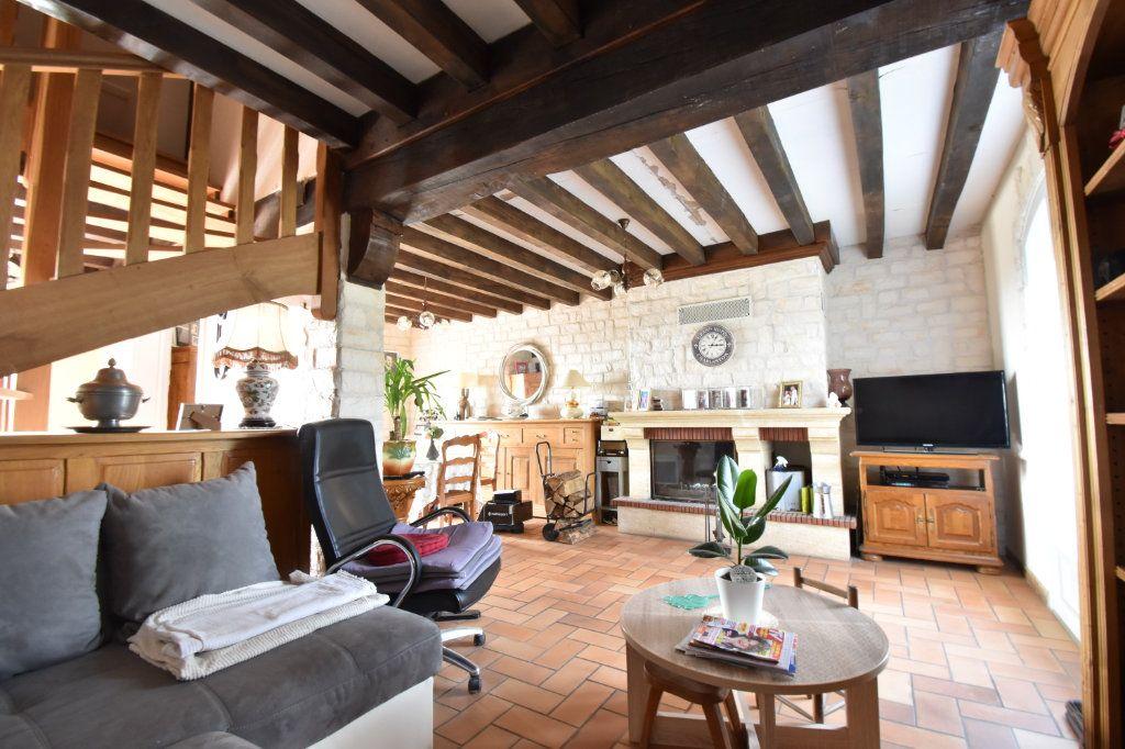 Maison à vendre 5 121m2 à Boulleret vignette-3