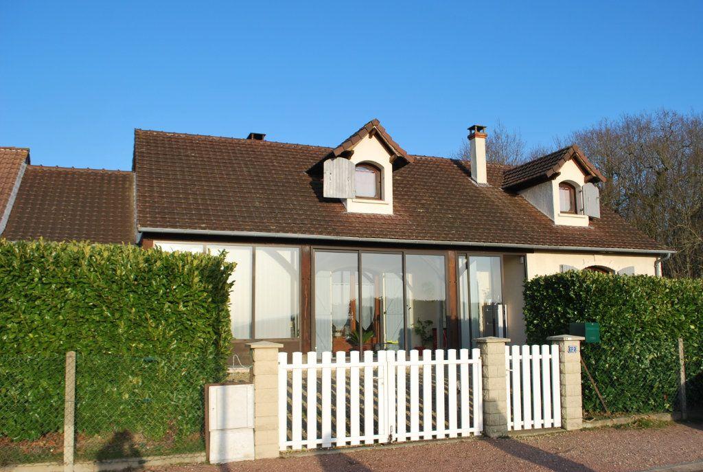 Maison à vendre 5 121m2 à Boulleret vignette-11
