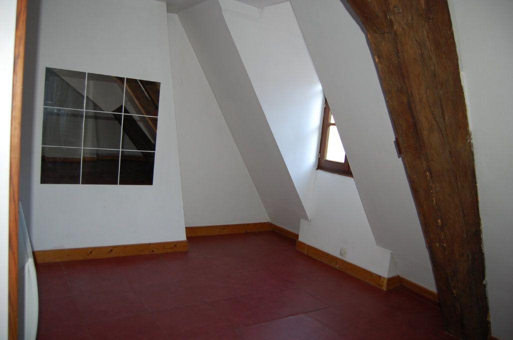 Appartement à louer 2 45m2 à Sancerre vignette-2