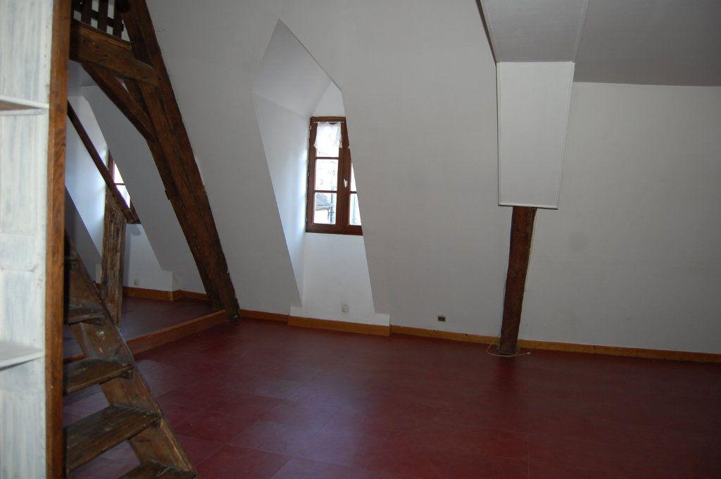Appartement à louer 2 45m2 à Sancerre vignette-5