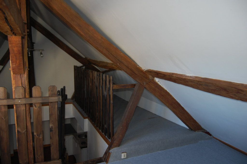 Appartement à louer 2 45m2 à Sancerre vignette-14