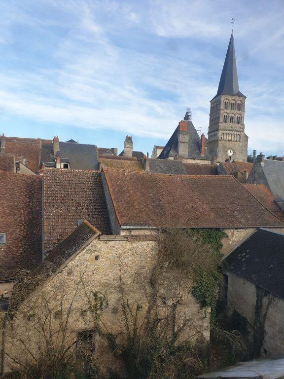 Maison à vendre 11 319m2 à La Charité-sur-Loire vignette-9