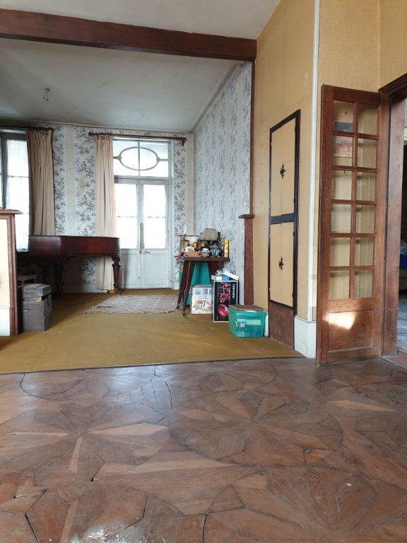 Maison à vendre 11 319m2 à La Charité-sur-Loire vignette-13