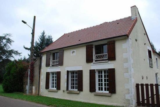 Maison à vendre 5 140m2 à Saint-Martin-sur-Nohain vignette-1