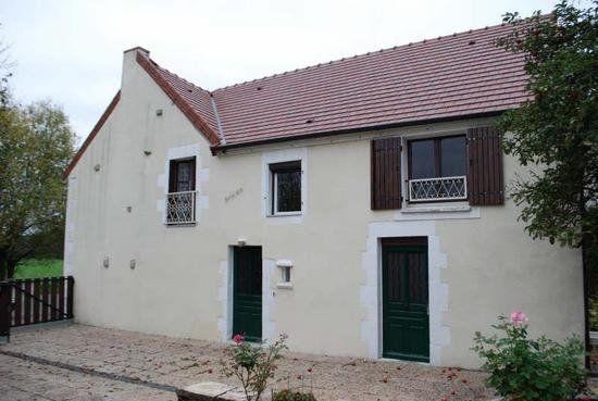 Maison à vendre 5 140m2 à Saint-Martin-sur-Nohain vignette-2