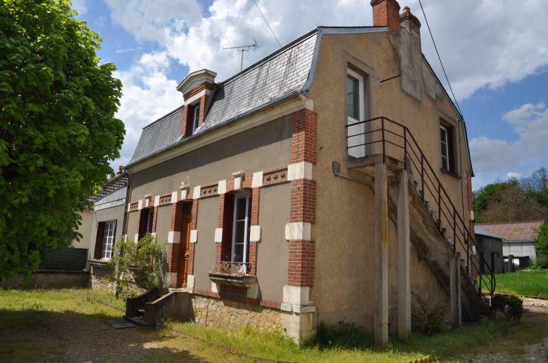 Maison à louer 6 123m2 à Neuvy-sur-Loire vignette-4