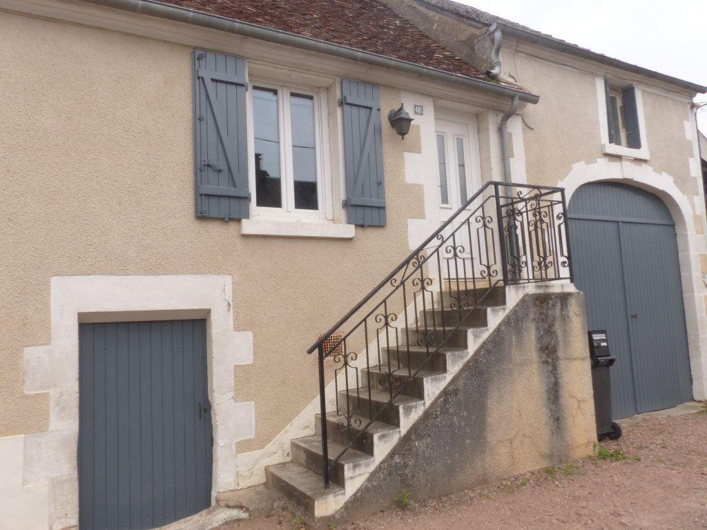 Appartement à louer 3 59m2 à Pouilly-sur-Loire vignette-1