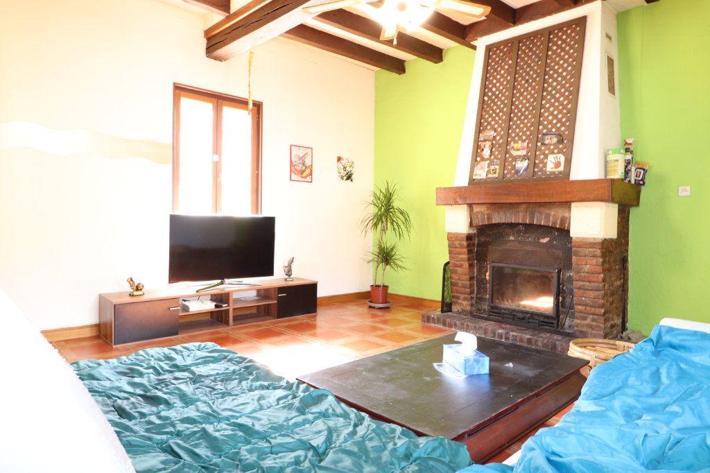 Maison à vendre 6 118m2 à Le Noyer vignette-2
