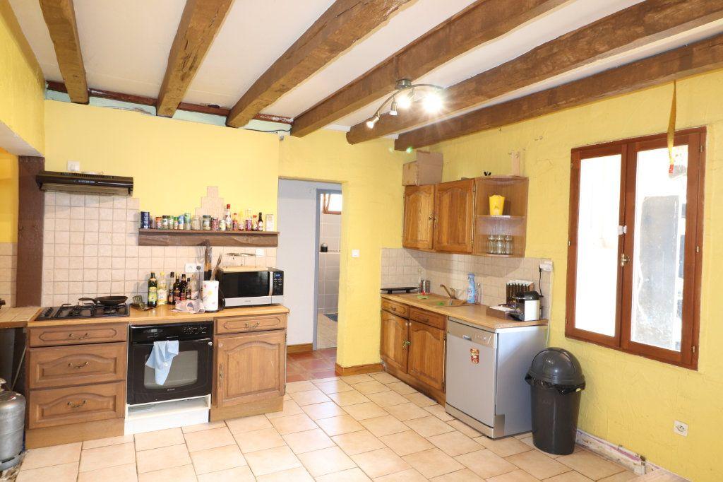 Maison à vendre 6 118m2 à Le Noyer vignette-5