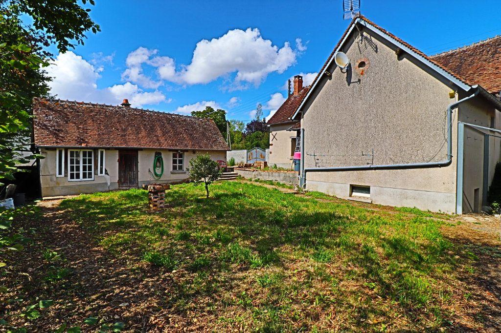 Maison à vendre 6 118m2 à Le Noyer vignette-13