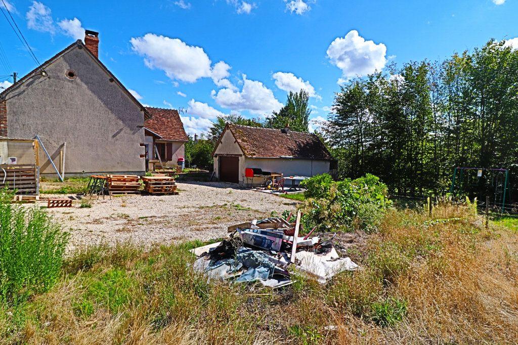 Maison à vendre 6 118m2 à Le Noyer vignette-14