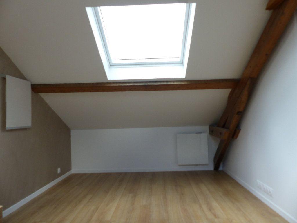Appartement à louer 2 21.64m2 à Cosne-Cours-sur-Loire vignette-1