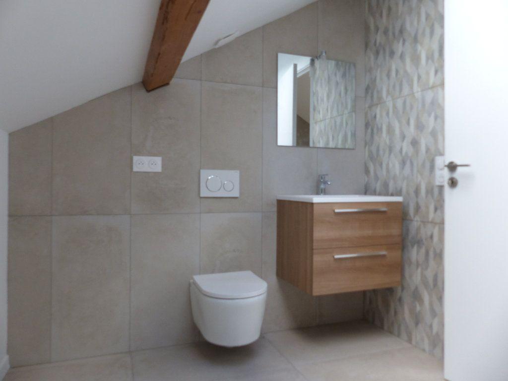 Appartement à louer 2 21.64m2 à Cosne-Cours-sur-Loire vignette-4