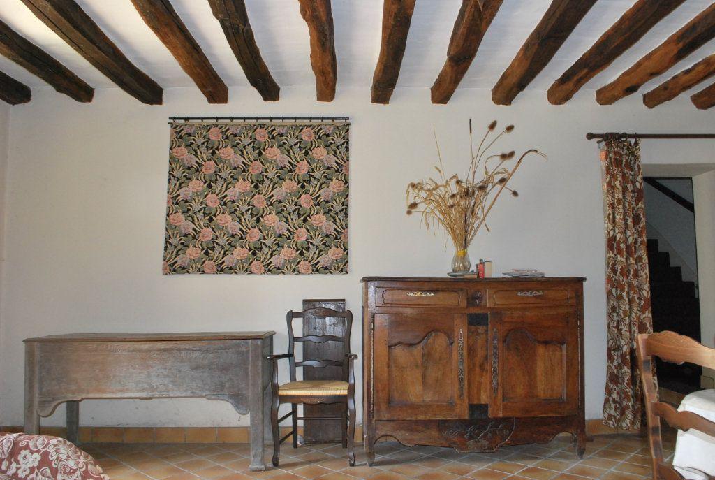 Maison à vendre 6 123m2 à Cessy-les-Bois vignette-3