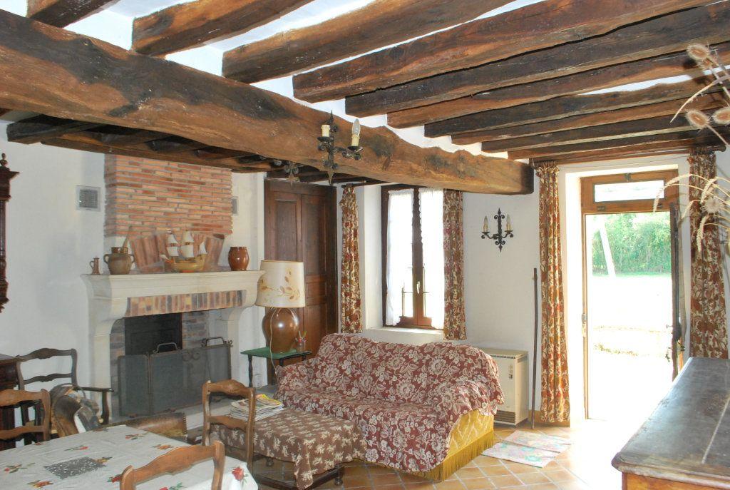 Maison à vendre 6 123m2 à Cessy-les-Bois vignette-5