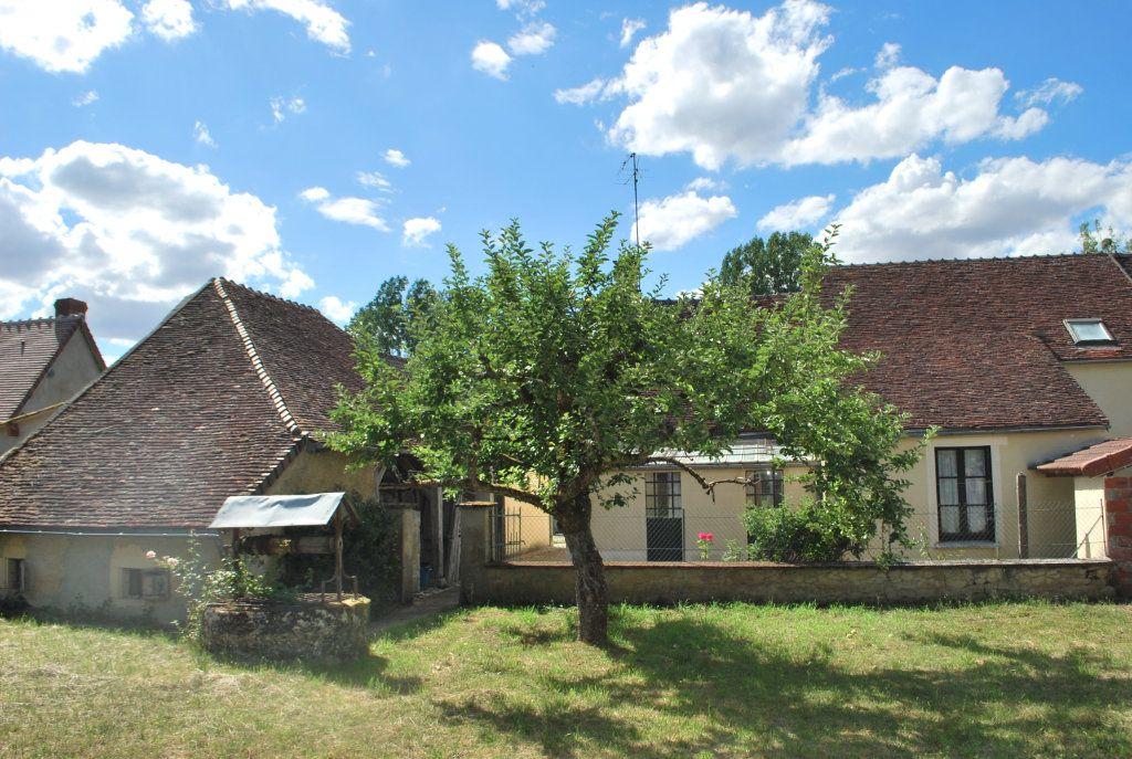 Maison à vendre 6 123m2 à Cessy-les-Bois vignette-14
