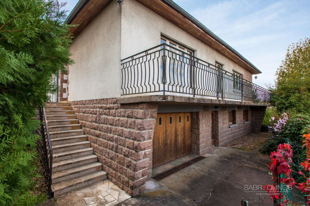 Maison à vendre 8 187m2 à Cosne-Cours-sur-Loire vignette-2