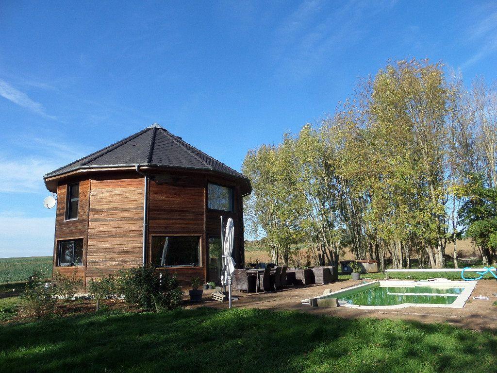 Maison à vendre 4 121m2 à Narcy vignette-1