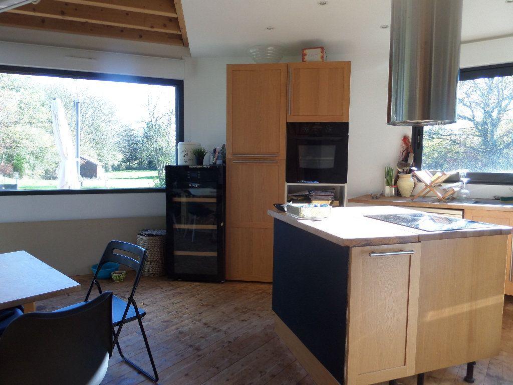 Maison à vendre 4 121m2 à Narcy vignette-4