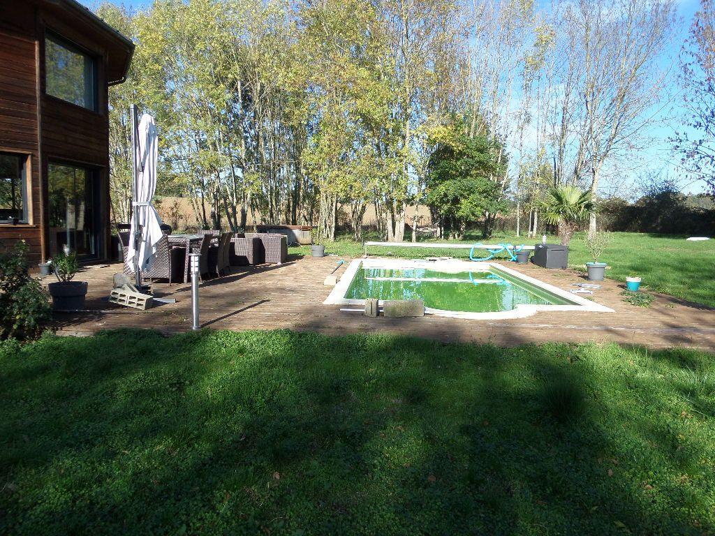 Maison à vendre 4 121m2 à Narcy vignette-7