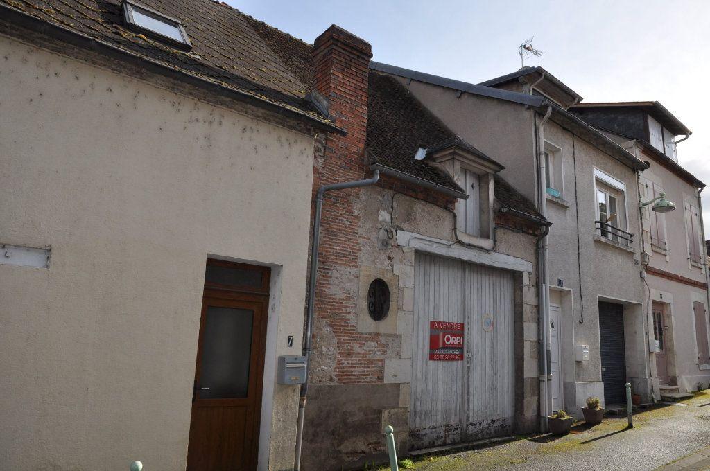 Stationnement à vendre 0 40m2 à Cosne-Cours-sur-Loire vignette-2