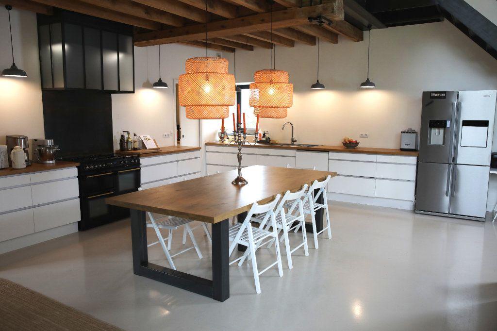 Maison à vendre 7 190m2 à Sainpuits vignette-5