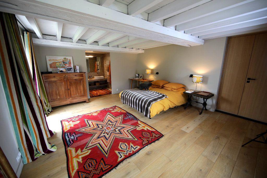 Maison à vendre 7 190m2 à Sainpuits vignette-6