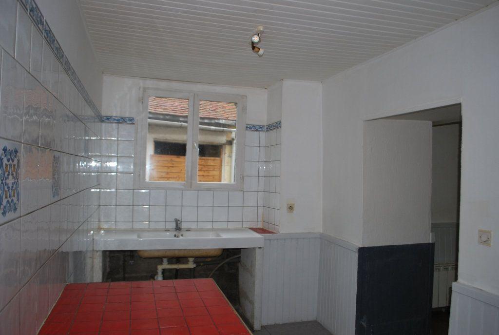 Maison à vendre 5 120m2 à Donzy vignette-5