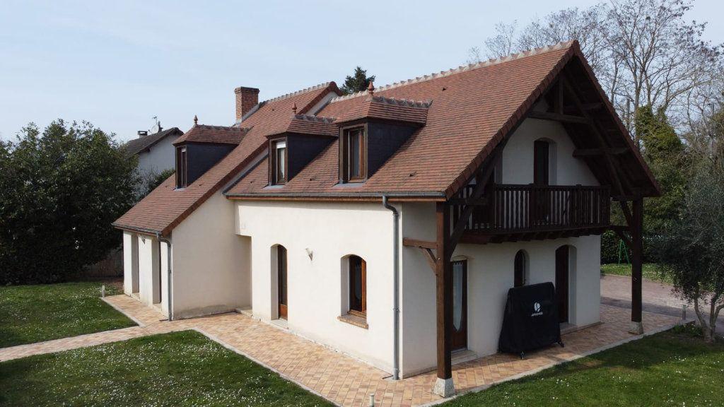Maison à vendre 6 184m2 à Pouilly-sur-Loire vignette-1