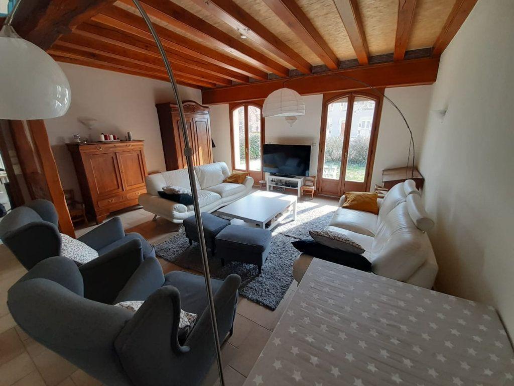 Maison à vendre 6 184m2 à Pouilly-sur-Loire vignette-2