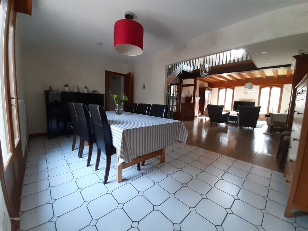 Maison à vendre 6 184m2 à Pouilly-sur-Loire vignette-3